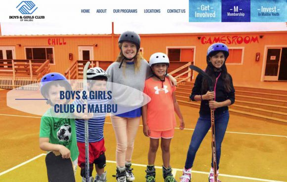 Boys & Girls Club Malibu