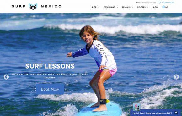 Surfmexico